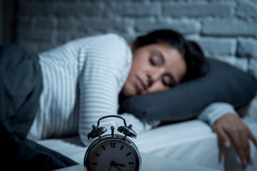 Занимались сексом пока мой спал