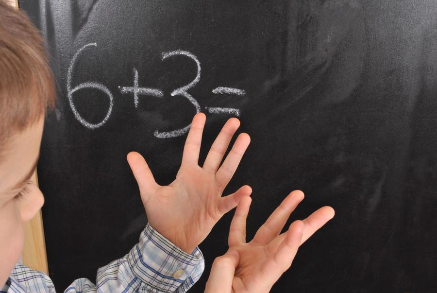 Что такое математическая тревожность