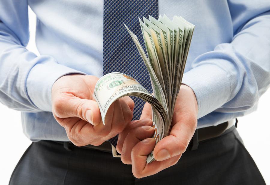 Платить себе поостаточному принципу