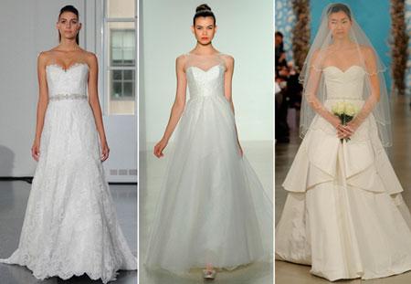 5e521a8fa62d12c Свадебное платье: о чем говорит ваш выбор. Какое платье выбрать на ...