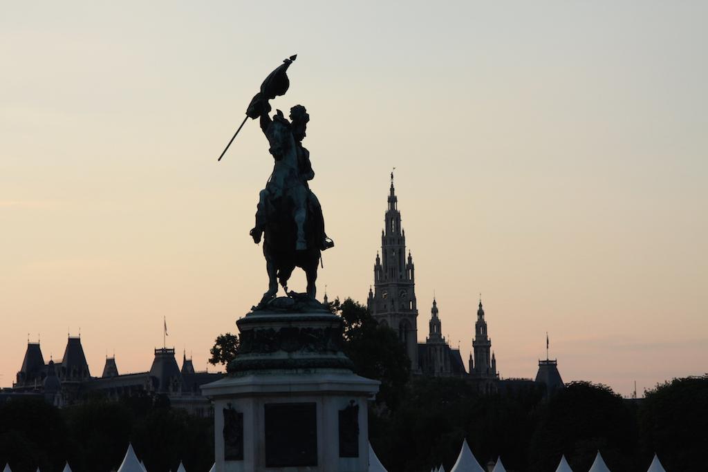 Венская опера, экскурсии