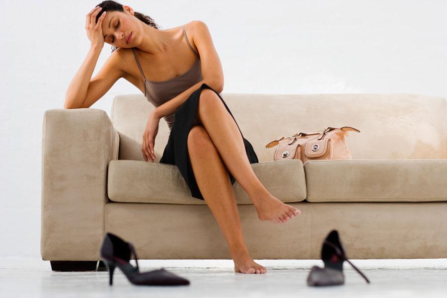 Симптомы усталости: ккакому врачу идти?