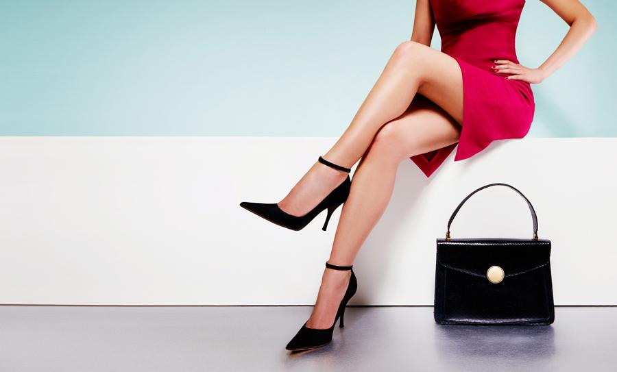 Миф четвертый: чтобы красиво ходить, надо похудеть