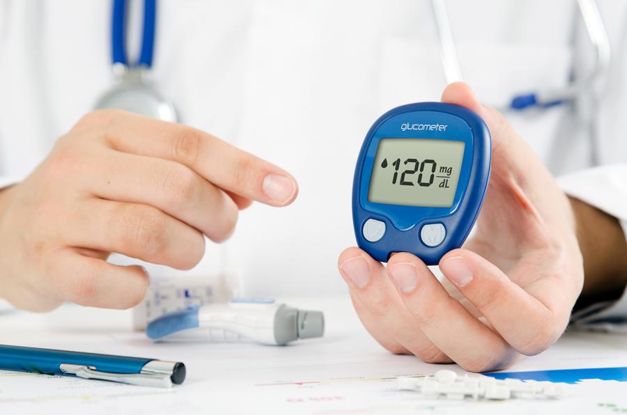 Скакими сложностями сталкивается больной сахарным диабетом?