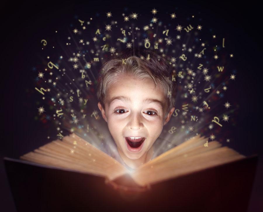 Почему родители хотят, чтобы дети читали?