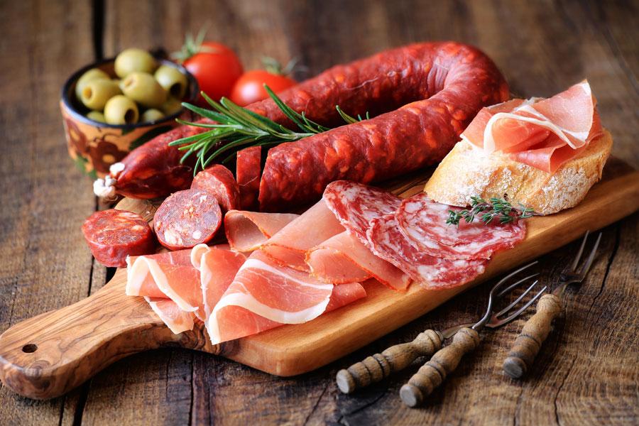 Сколько мяса можно есть без риска для здоровья