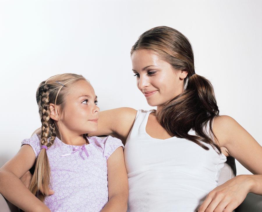 Ребенок— неваш личный психолог