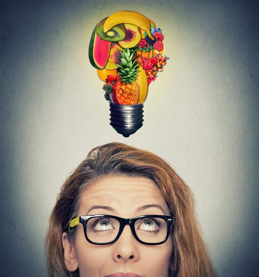 Минус 5кг без диеты— результат вопросов оеде самому себе