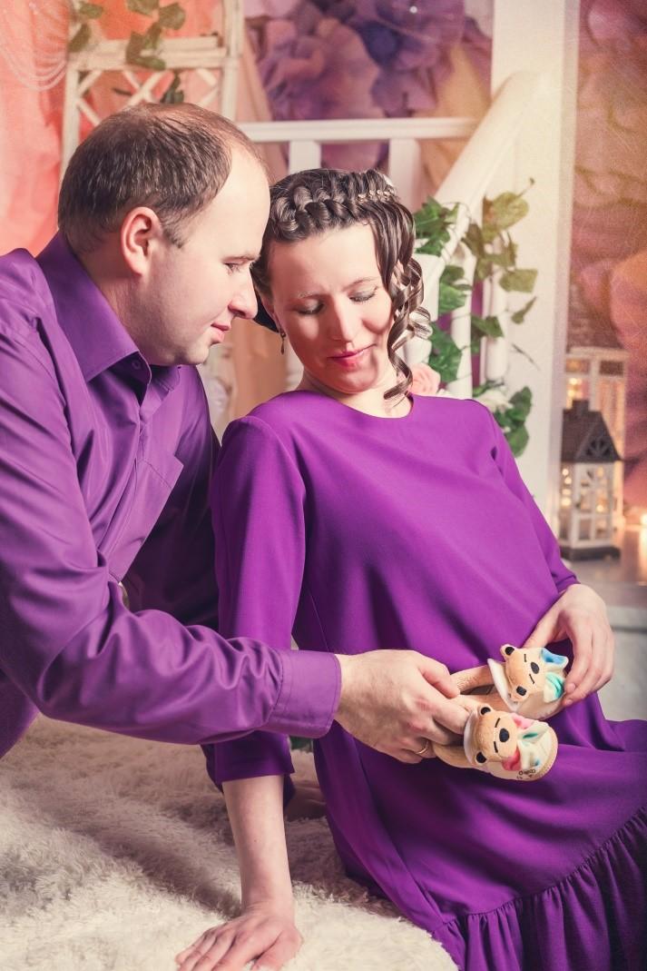 На каком сроке беременности готовить сумку в роддом