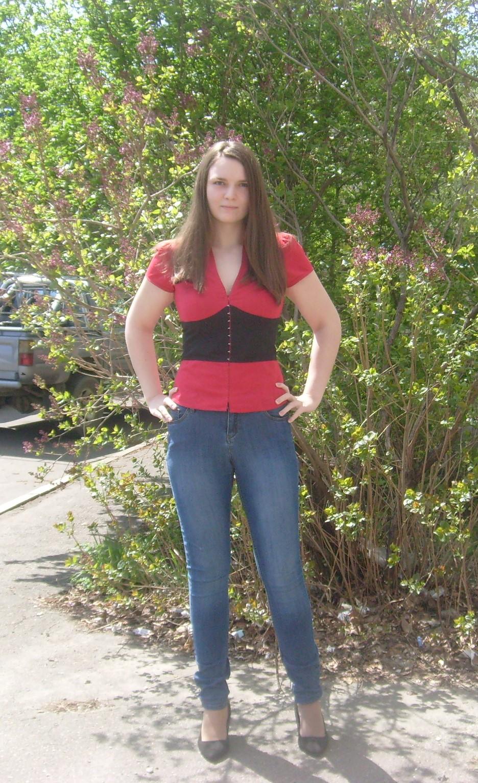 Как я похудела на 35 кг  рассказ Алисы о личном опыте