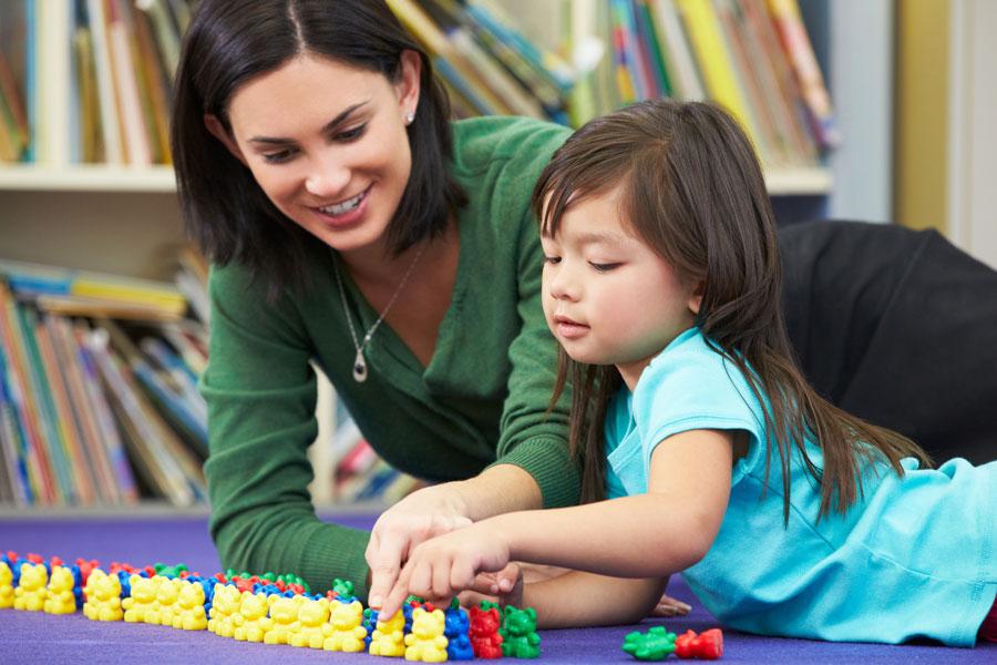 Как отличить хорошего учителя отплохого