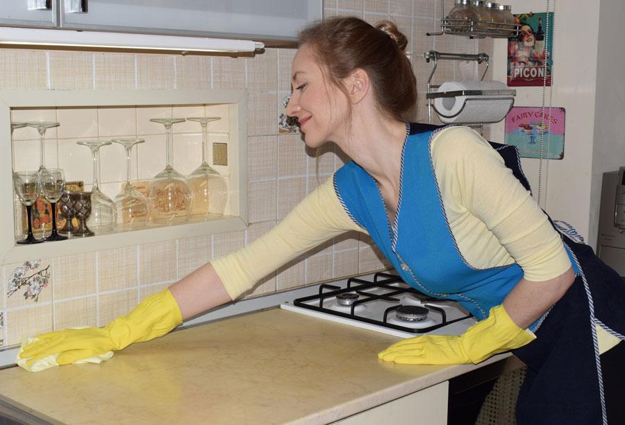 Счего начать генеральную уборку: избавьтесь отлишнего