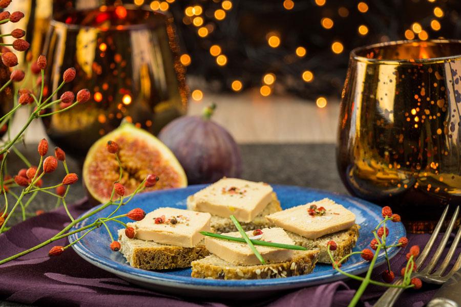 Какие новогодние блюда разрушают эмаль зубов