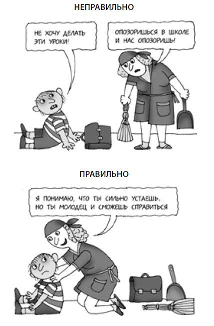Почему ребенок закатывает истерику