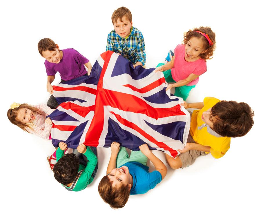 Как использовать увлечения для изучения английского