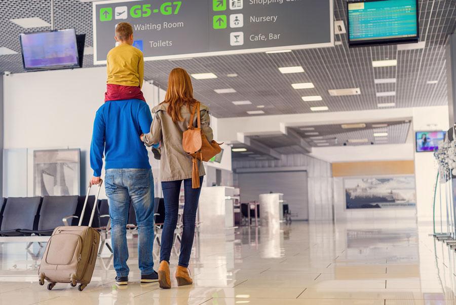 Компенсация зазадержку рейса натерритории Евросоюза иСША
