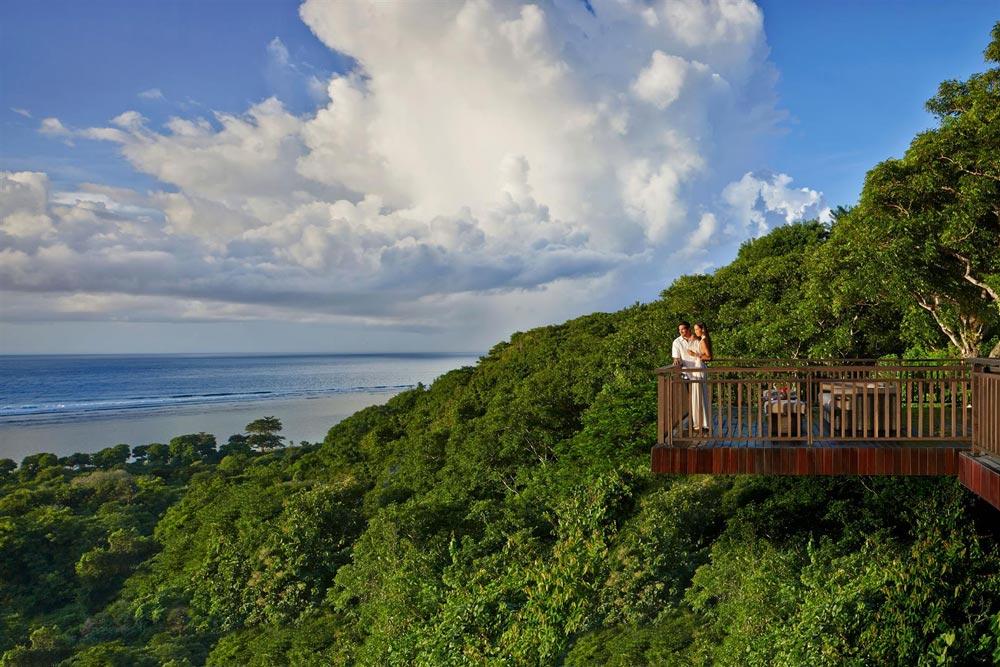 Остров Бали: отдых круглый год