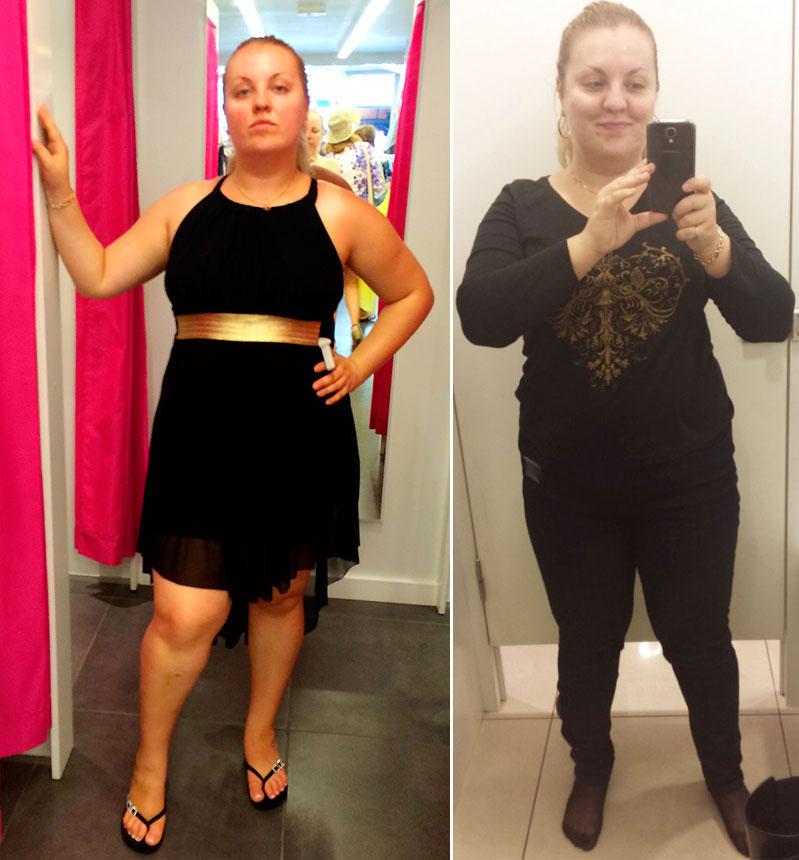 Похудеть эффективно и больше не жиреть