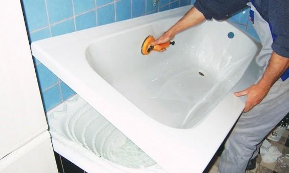 Как подготовить ванную комнату кустановке душевого ограждения