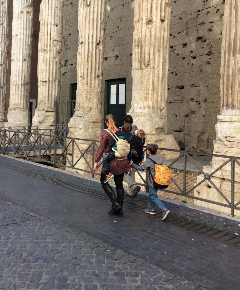 Waldorf Astoria Rome Cavalieri: бассейны для всех ивид, который незабудешь никогда