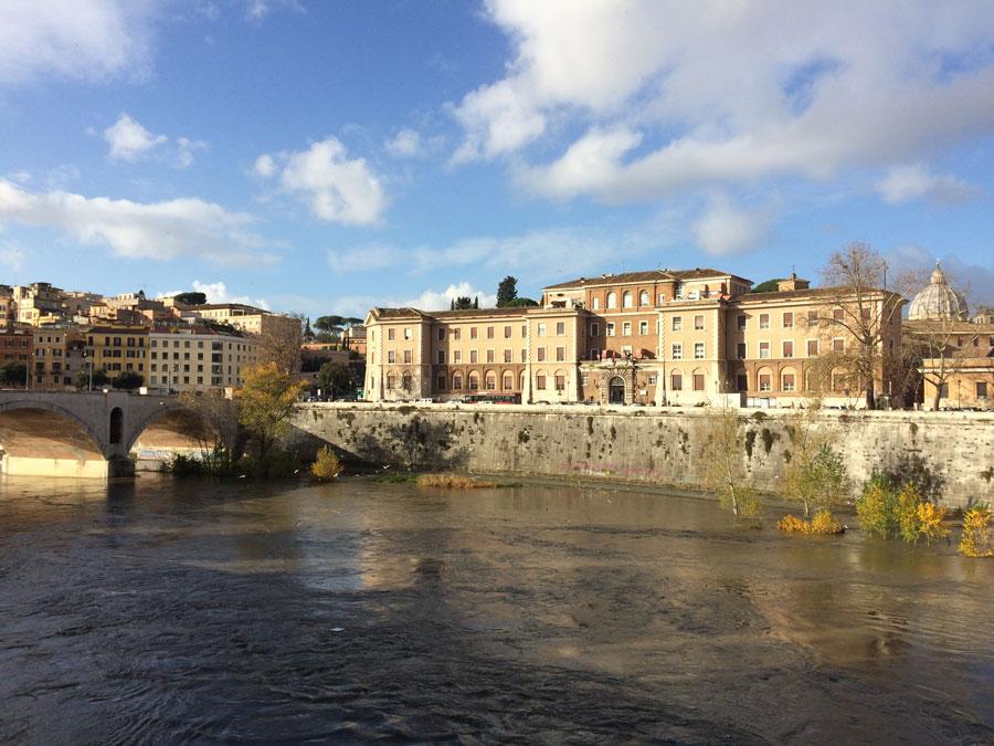 Италия, Рим, эскурсии