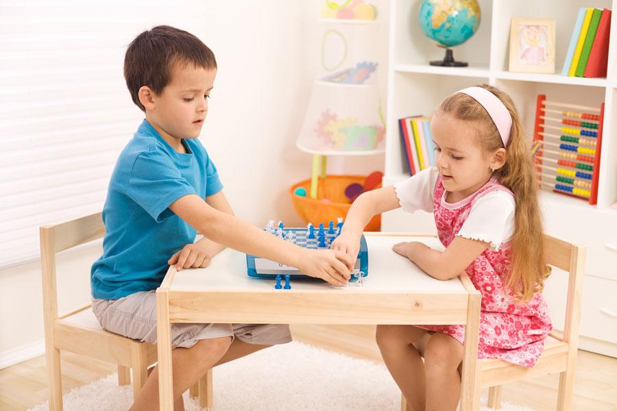 Детский сад для ребенка: будьте готовы ктому, что