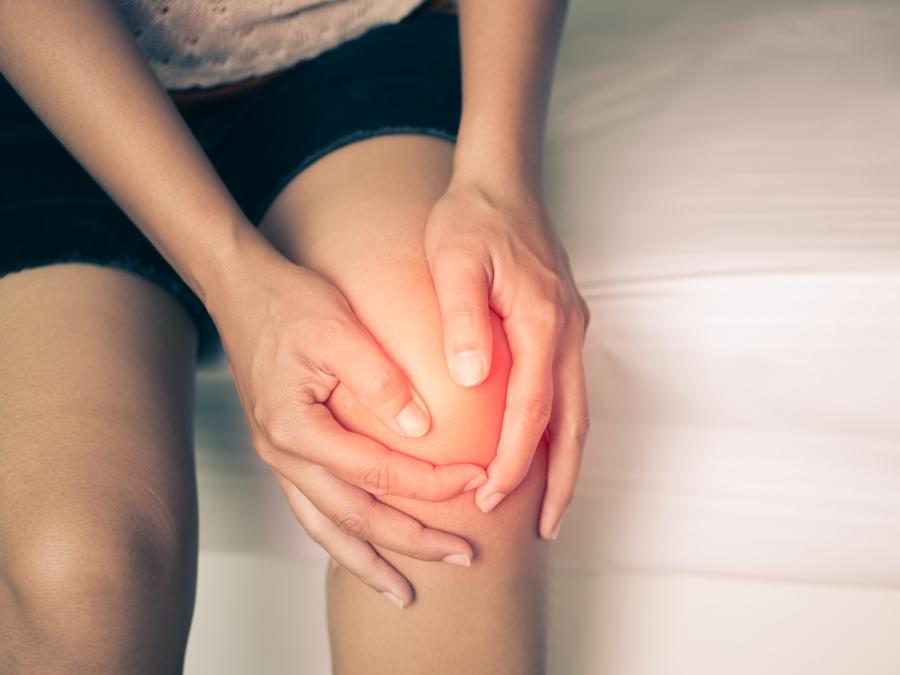 Артроз: симптомы илечение