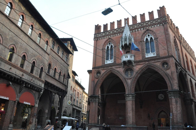Флоренция-Болонья - как добраться