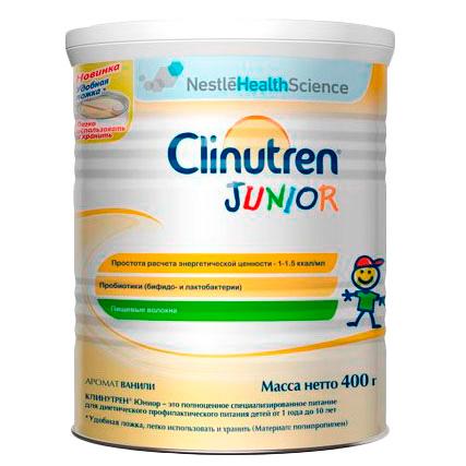 Clinutren Junior