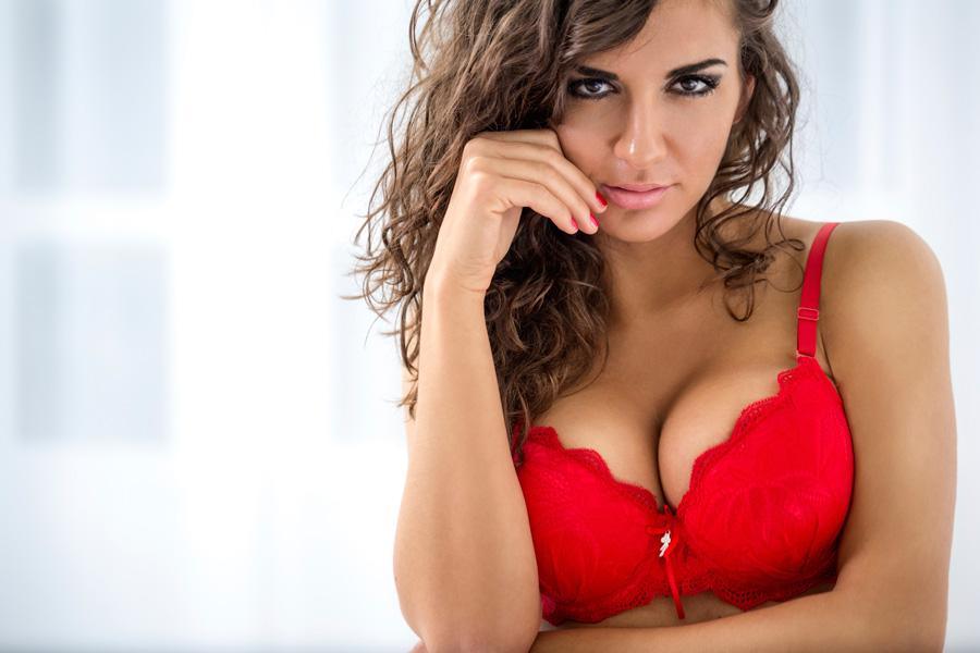Как решиться купить сексуальное белье