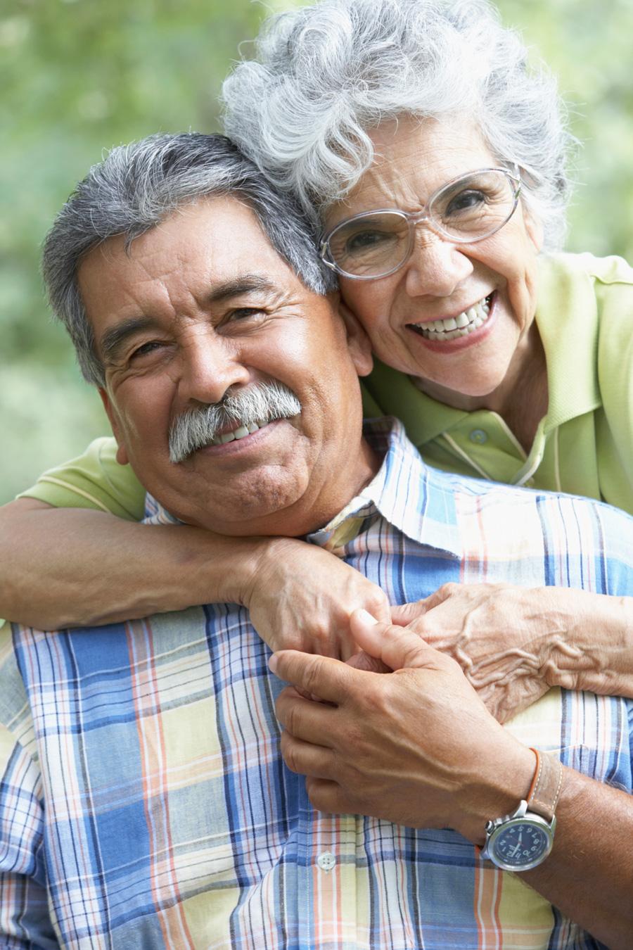 Симптомы деменции утех, кто пренебрегает движением глаз