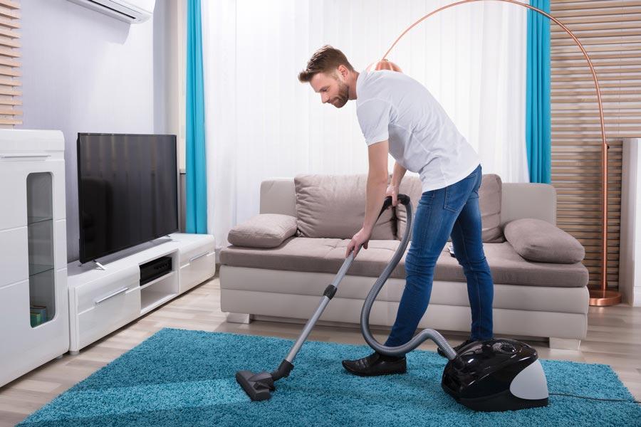 Любимые и нелюбимые домашние дела