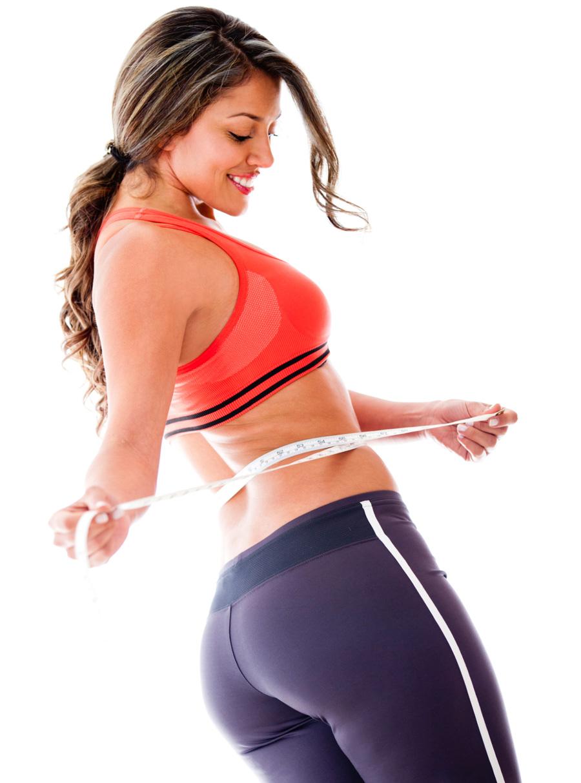 как быстрее похудеть после сдачи