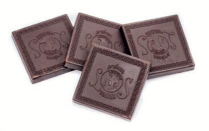 Почему шоколад ядовит для собак