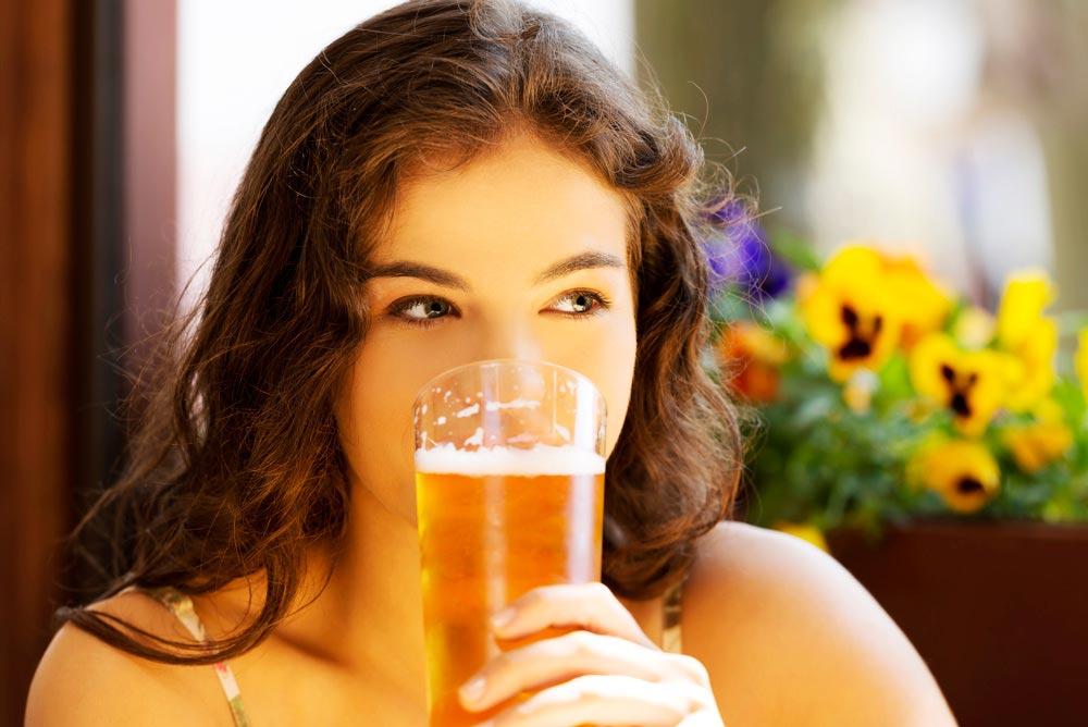 Женский алкоголизм и как его лечить
