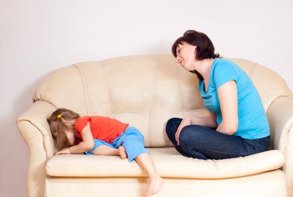 Опыт приемных родителей