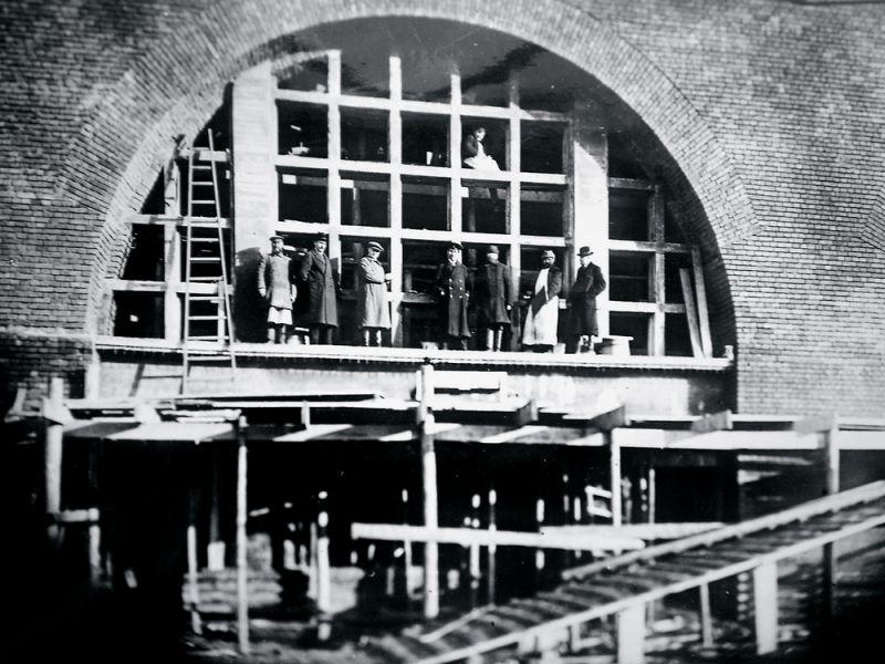 Завод АМО