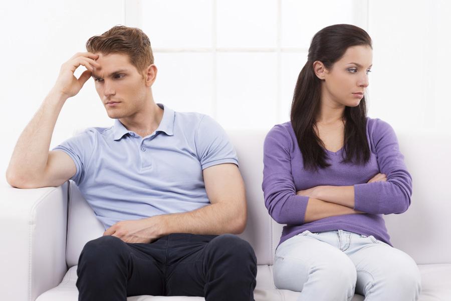 Как перестать ссориться