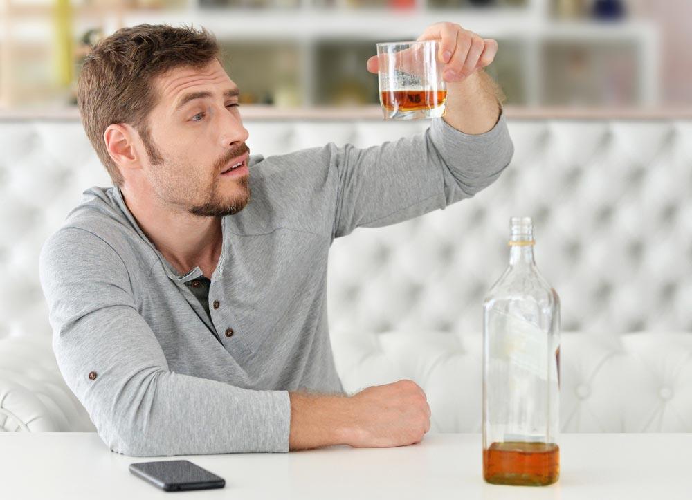 Очем думает будущая жена алкоголика