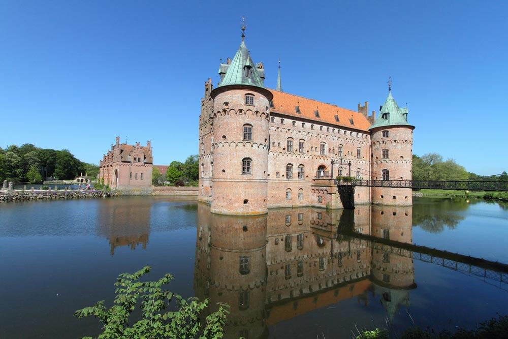 История Дании после Средневековья— череда неудач