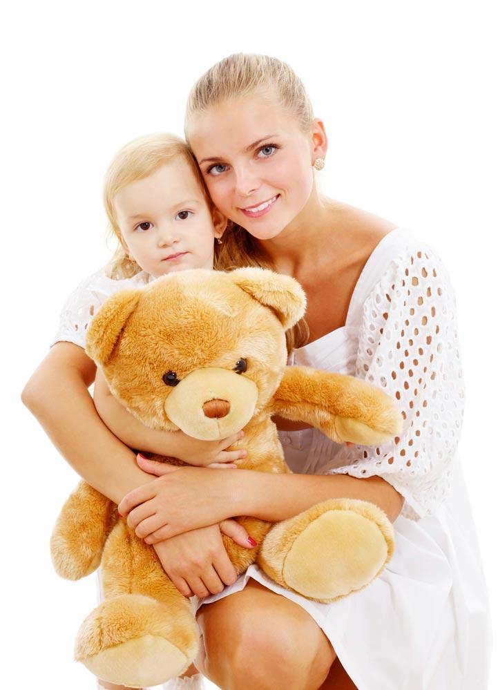 Усыновление иприемная семья