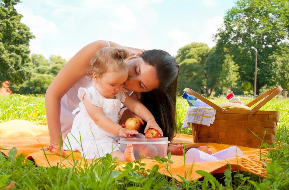 Дисбактериоз кишечника у ребенка