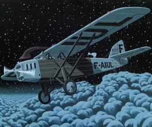 Если выбоитесь летать самолетом