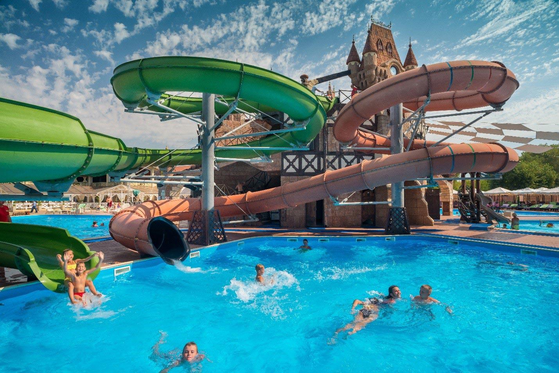 Alean Family Resort &Spa Sputnik