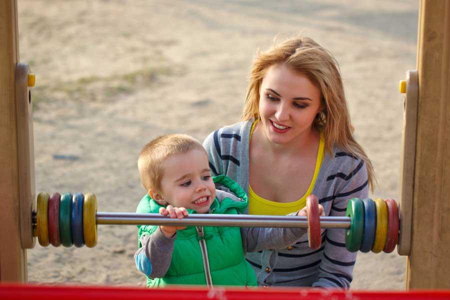 Отправлятьли ребенка надачу кбабушке
