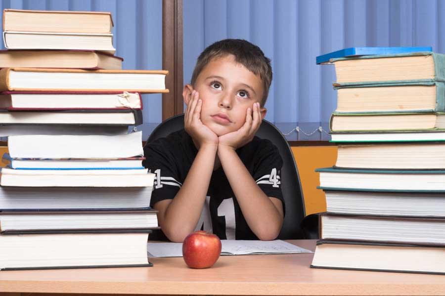 Список литературы по школьной программе
