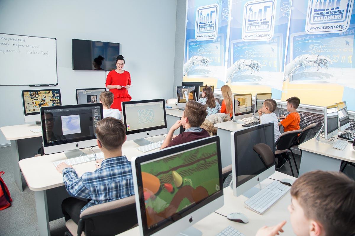 Для чего учить ребенка программированию?