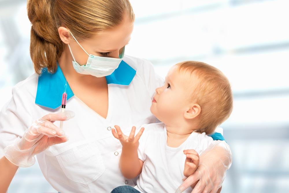Полиомиелит: что это заболезнь?