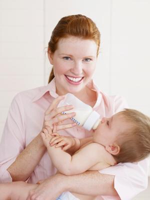 9ef00f766e8c Искусственное вскармливание. Питание новорожденного ребенка на ...