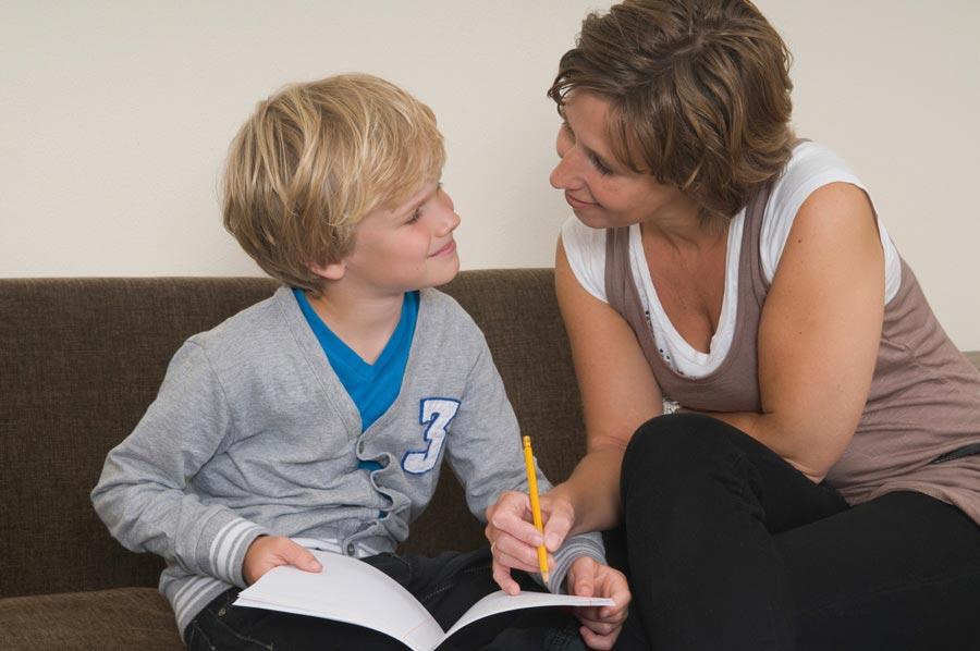 Чему учат ребенка аттестации назаочном обучении: взгляд родителя